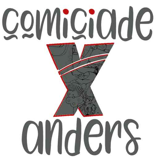 comiciade x anders