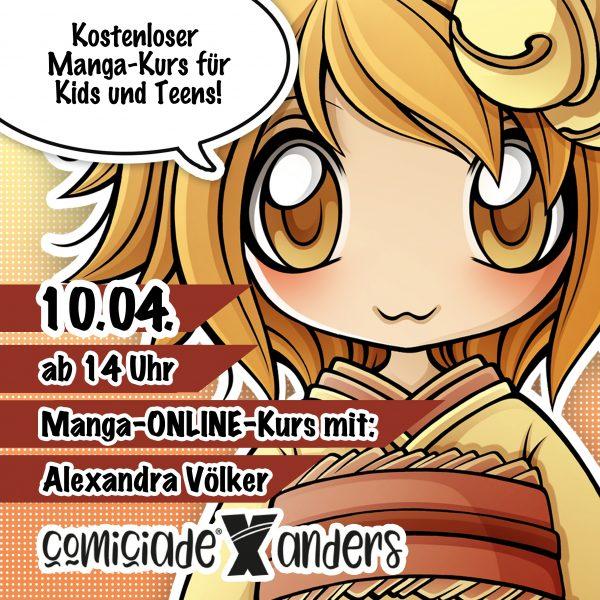 Manga Kurs