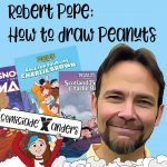 How to draw Peanuts (EN)