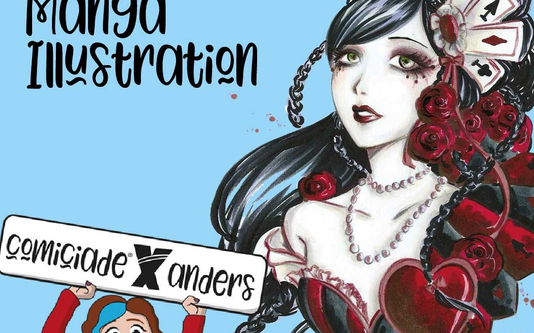 Manga & Illustrationen
